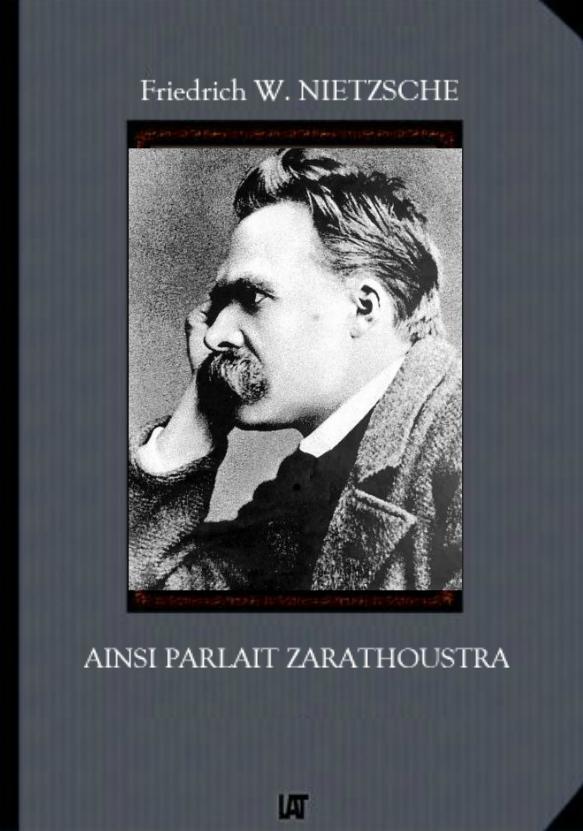 Telecharger Ainsi Parlait Zarathoustra Gratuitement Download