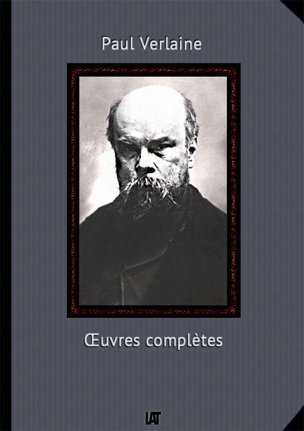 Paul Verlaine Oeuvres complètes