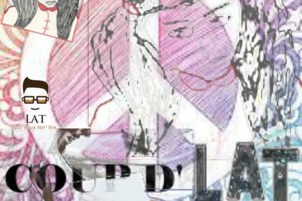 COUP D'LAT #2 (Entretien avec Sophie Lucide)