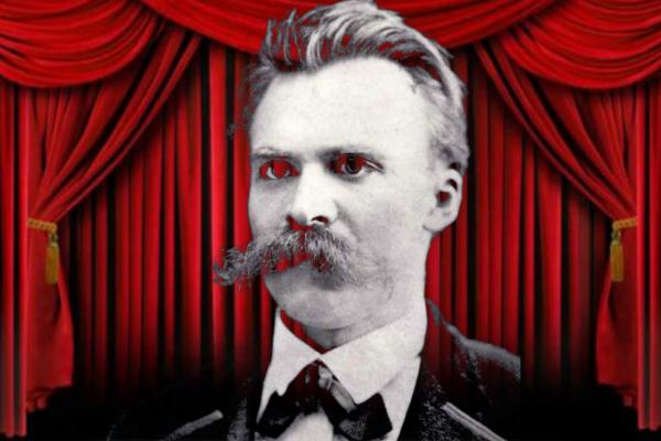 Nietzsche – Ainsi parlait Zarathoustra