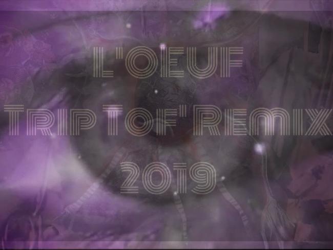 A Voix Haute #2 : L'OEUF (Trip Tof' Remix)